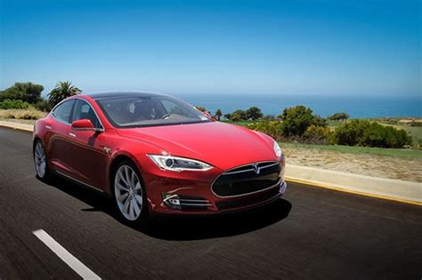 Cost To Lease A Tesla Tesla Model S Now Eligible For Non Traditional Lease With