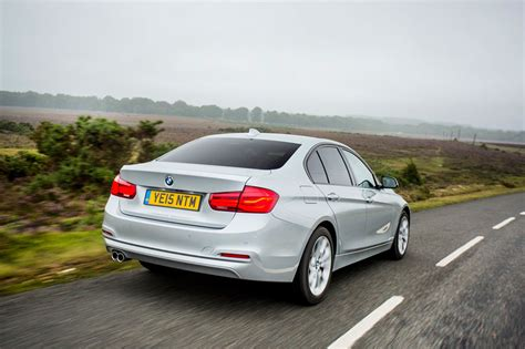 Comfort Furniture by The Clarkson Review 2015 Bmw 3 Series 320d Xdrive Se