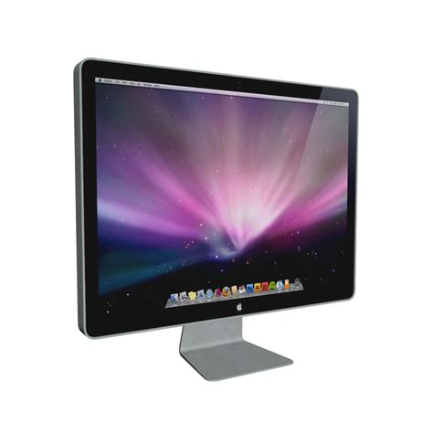 Lcd Apple apple lcd monitor png www pixshark images
