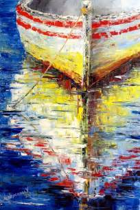 boat oil painting best 25 boat painting ideas on pinterest dolphin
