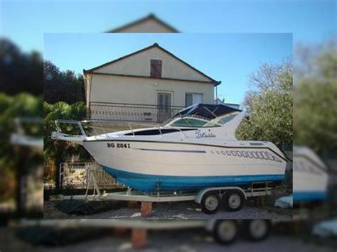 buy boat zadar adriana 640 for sale daily boats buy review price