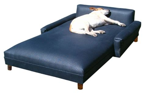 pet chaise lounge big dogs beds pet chaise lounges