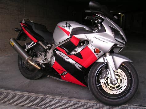 2003 honda cbr600f moto zombdrive