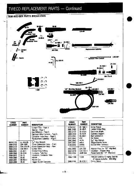 Gw253 K hobart welder schematic lincoln welder schematic elsavadorla