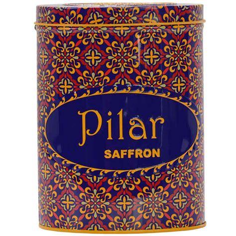 Gamis Saffron 1 sargol saffron 1 tin 1 oz and 50 similar items