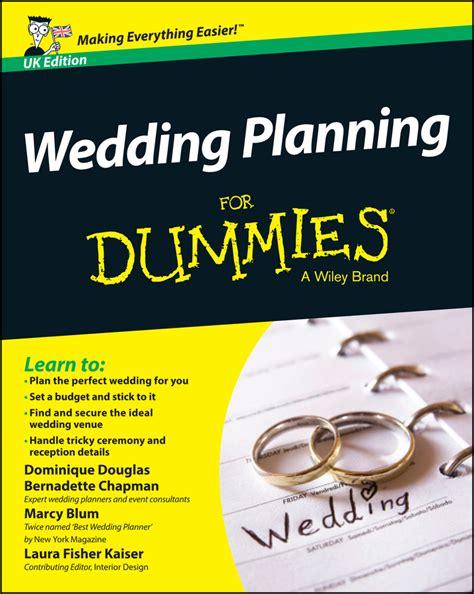 Wedding Planner For Dummies by Wedding Planning For Dummies E Kirja Ellibs E Kirjakauppa