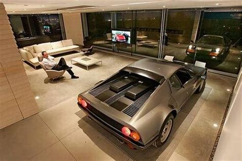 cool garage designs 10 the most cool and wacky garages ever digsdigs