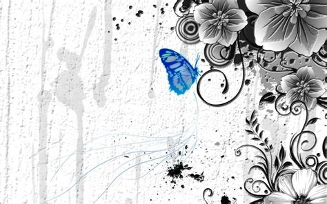 wallpaper abstrak gothic abstract butterfly wallpapers wallpaper cave
