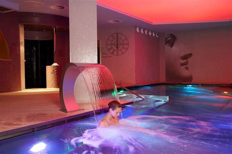 top  spa centres  andorra