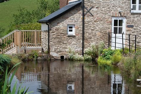 Swallows Nest Cottage by Exmoor Farm Cottages Luxury Self Catering