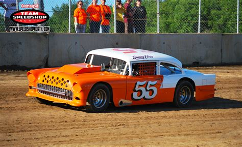 motocross race track 55 chevy dirt track race car vintage racing dirt track