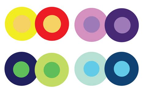 colors that look good with purple color theory 101 how to choose the right colors for your designs