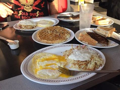 Waffle House Florence Sc by Waffle House 1817 W Lucas St In Florence Sc Tips And