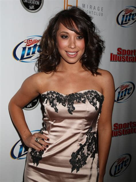 cheryl burke easy long hairstyle   top combed