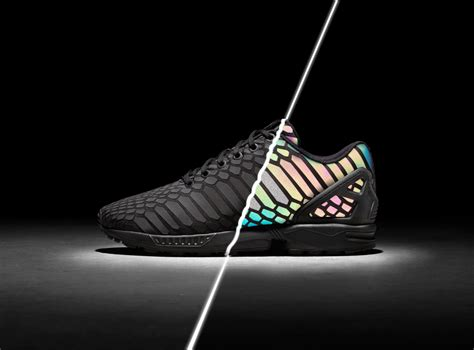 adidas xeno there s now an all black adidas zx flux xeno to add to the