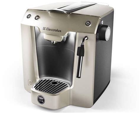 Coffee Maker Electrolux electrolux a modo mio a modo mio premium reviews