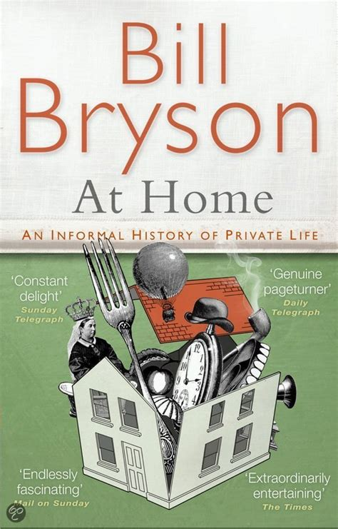 bol at home bill bryson 9780552777353 boeken