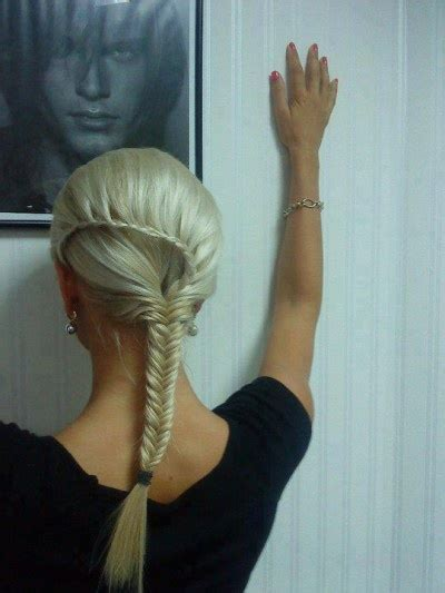 halo hair ponytails 104 best images about braided ponytails on pinterest