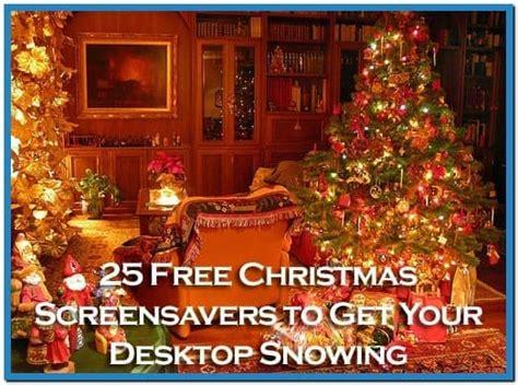 holiday lights screensavers free moving christmas screensavers download free