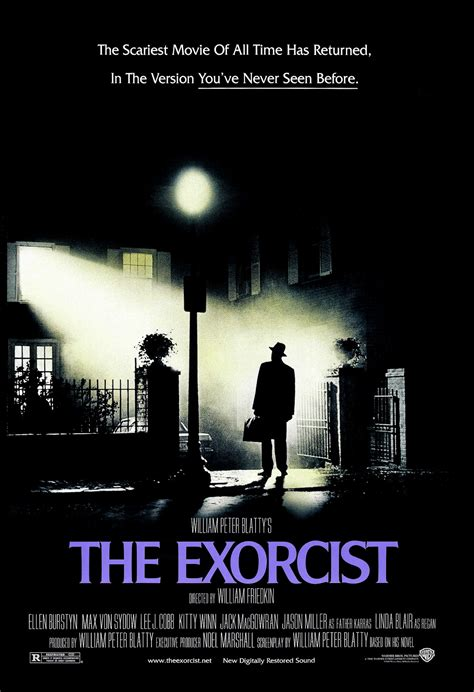exorcist film analysis the exorcist 1973 review horror movie