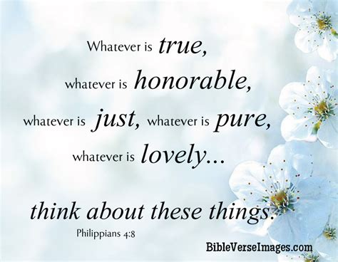 think on these things intentional thoughts with scripture books bible verse philippians 4 8 bible verse images