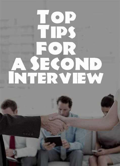 top 10 tips for acing your next job interview lifehacker australia