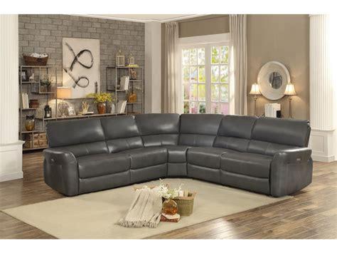 living room furniture fort worth homelegance living room 8369gy sectional charter