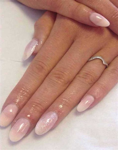 Acrylic Nail by Best Nails Beautify Themselves With Sweet Nails