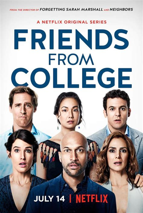 tv show 2017 friends from college tv series 2017 filmaffinity