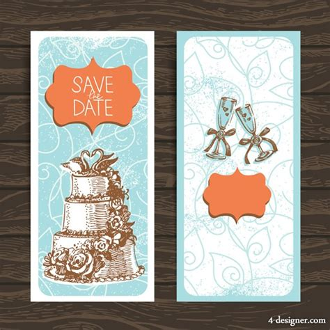 Wedding Card Materials by 4 Designer Wedding Invitation Card Design Template
