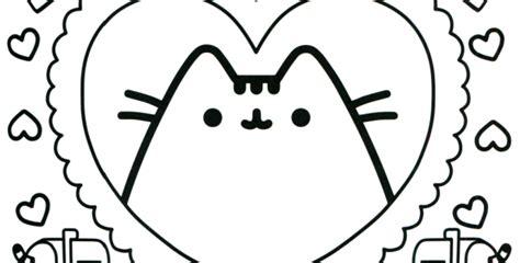 imagenes kawaii para dibujar de amistad pusheen coloring book pusheen pusheen the cat pusheen