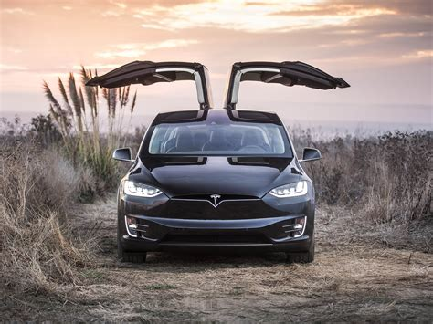 Tesla Configurator Tesla Model X Configurator Goes Live Starting At 83 000