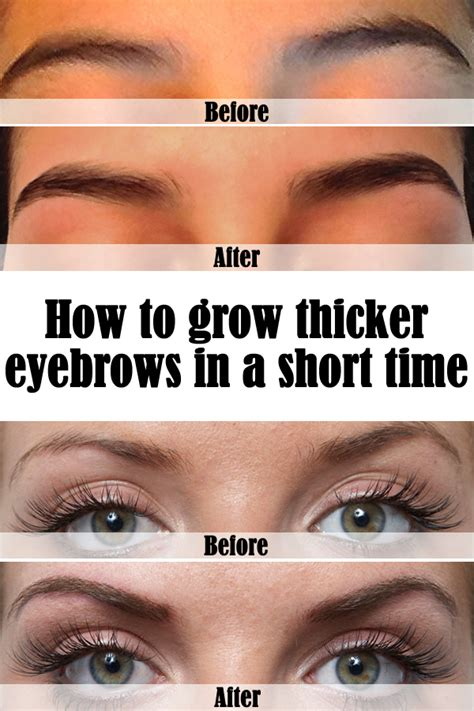 should you tattoo your eyebrows how to grow thicker eyebrows in a short time eyebrows