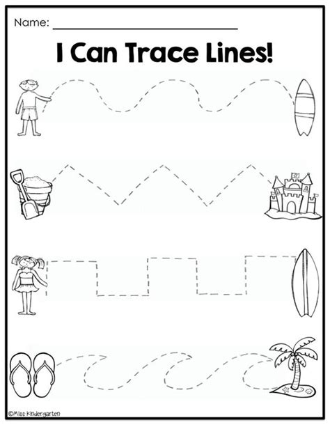 printable preschool summer activities summer activities worksheets for preschoolers drawing