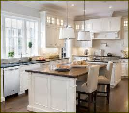Your home improvements refference white kitchen island with