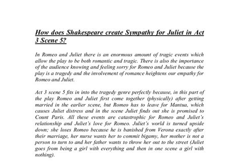 Romeo Juliet Act 3 1 Essay Plan by Romeo And Juliet Essay Plan Act 3 5