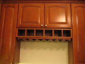 Kitchen Cabinets Wine Rack by Here Is Where We Will Put All Th