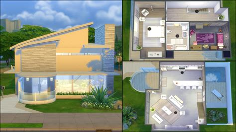 Master Bedroom Floor Plan Designs by The Sims 4 Gallery Spotlight Simsvip
