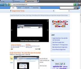theme google chrome iphone google chrome themes download free google chrome themes