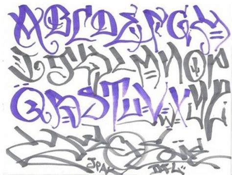 tattoo alphabet graffiti free graffiti alphabet letters the expert