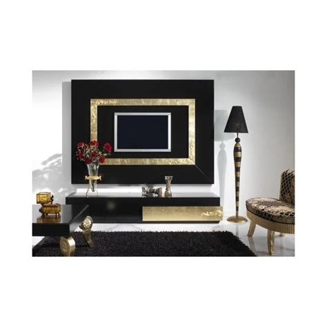 black and gold living room luxus black and gold leaf living room set collection
