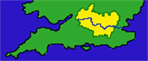 thames river drainage basin river thames basin