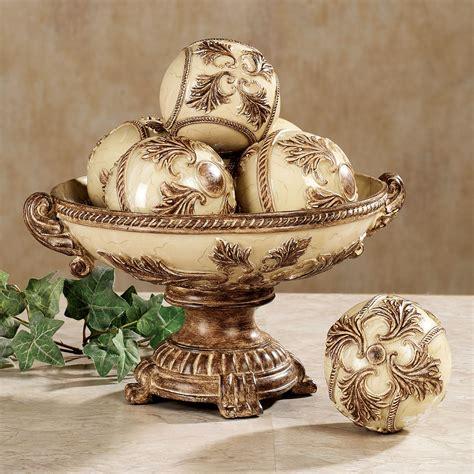 Decorative Table Vases by Vinelle Decorative Centerpiece Bowl