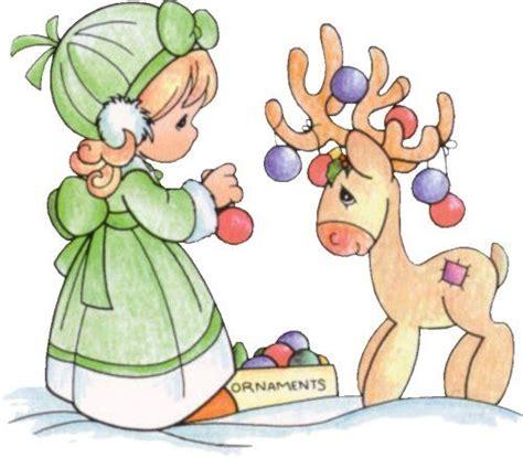 pinto dibujos precious moments esperando a santa claus 89 best precious moments images on pinterest precious