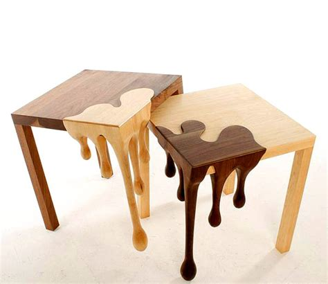 experimental furniture modern inspiring fusion tables by