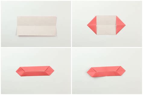 How To Make A Origami Bow - origami origami origami bow origami bow tie