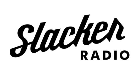 slacker androids slacker radio