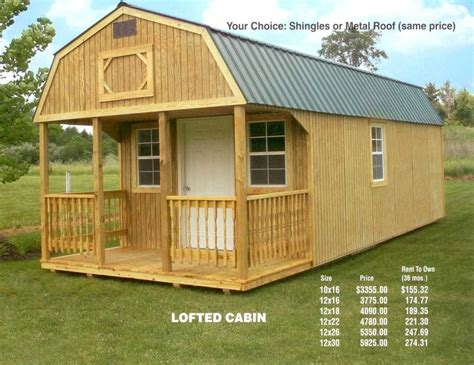 barn cabin plans lofted barn cabin floor plans dan pi