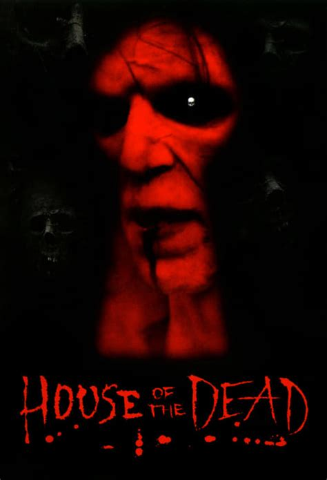 house of the dead movie house of the dead 2003 the movie database tmdb