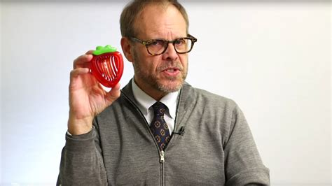 Alton Browns In It For Three More Years by The Unitasker Kitchen Gadgets Alton Brown To